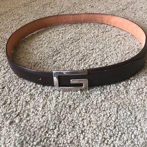Gucci belt (women's)